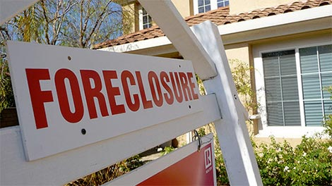 Bank of Cyprus to foreclose on ten properties